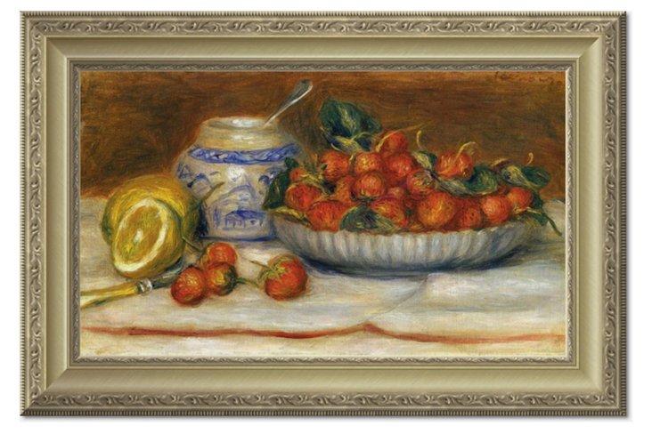 Renoir, Strawberries