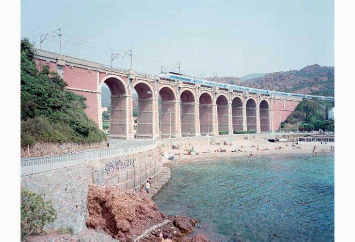 Antheor Viaduct