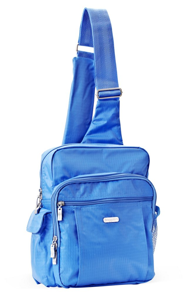 Messenger Bagg, Periwinkle