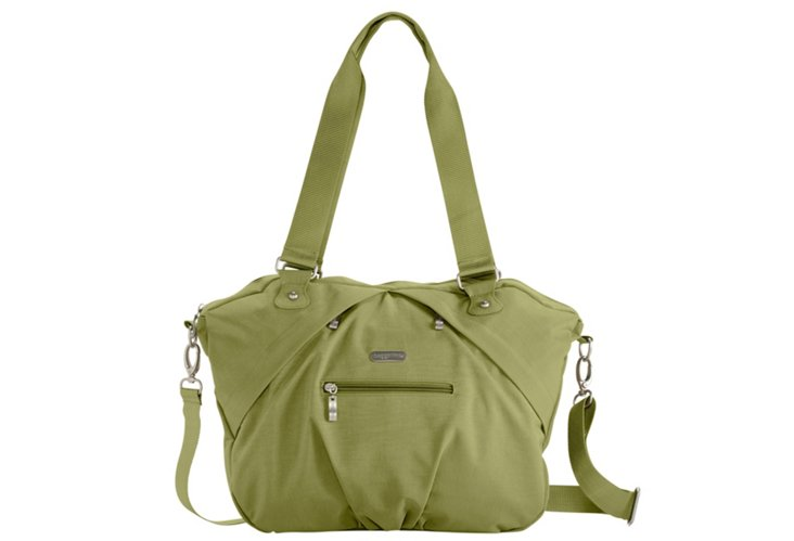 Touring Tote, Leaf Green