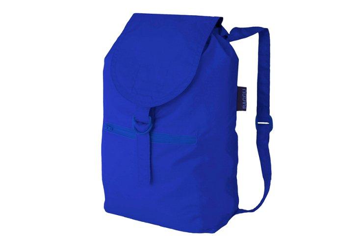 Daypack, Cobalt