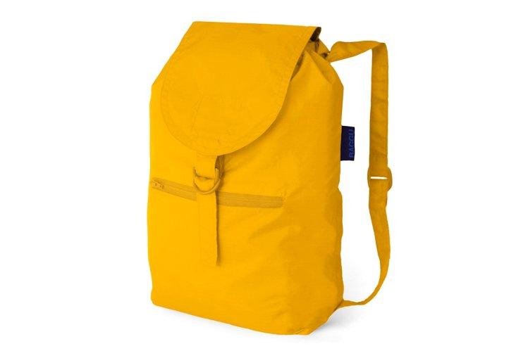 Daypack, Saffron