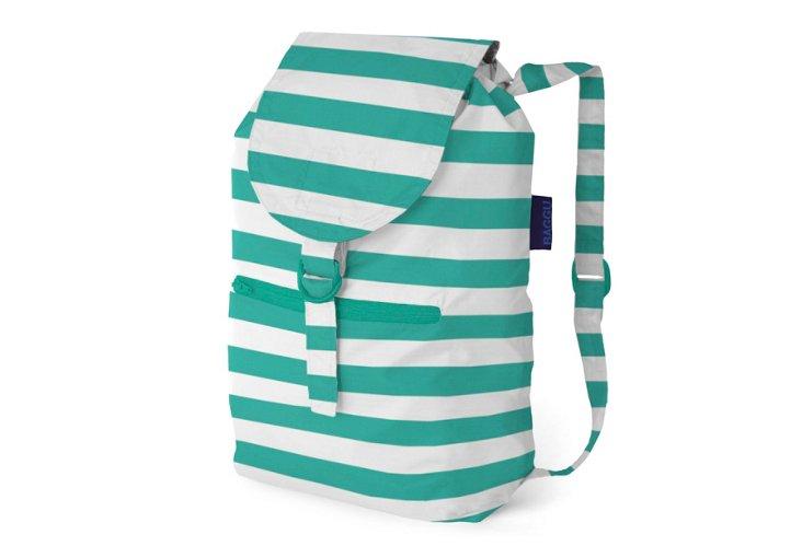 Daypack, Sea Stripe