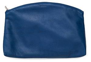 Large Clutch, Blue