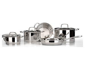 12-Pc Moon Cookware Set