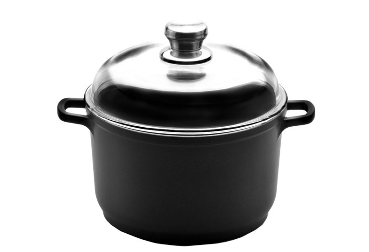 1.6 Qt Scala Covered Casserole