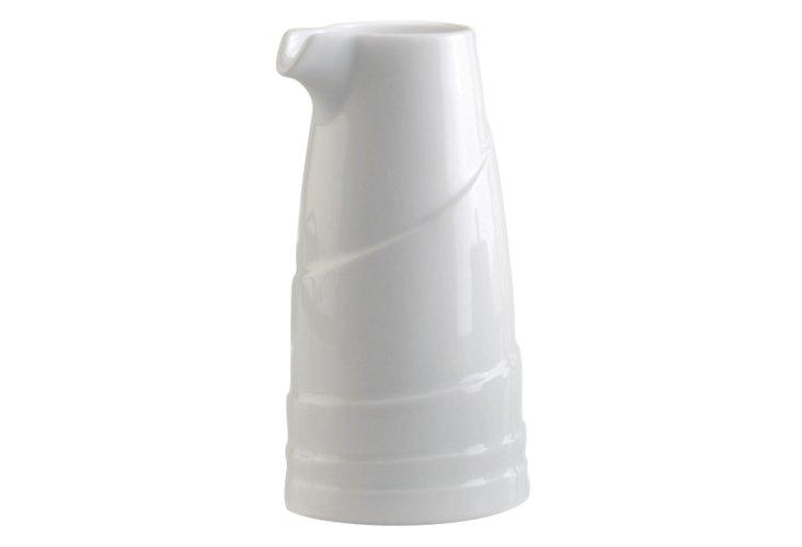 3-Cup Hotel Line Milk Pitcher