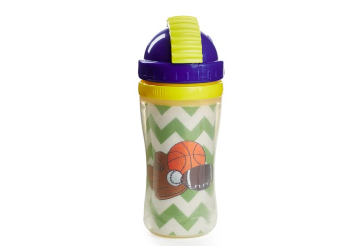Sippy Cup, Sports