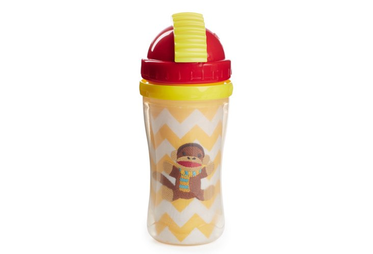 Sippy Cup, Monkey