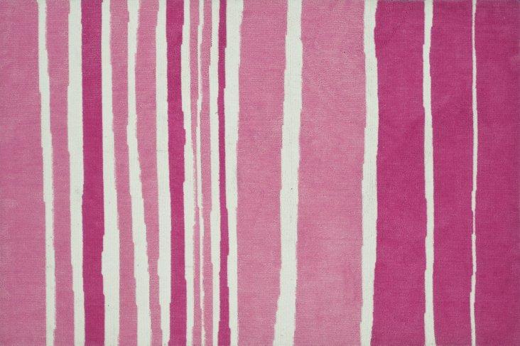 Apopka Rug, Pink