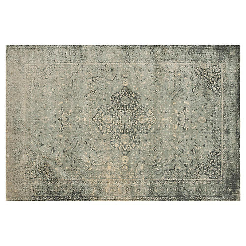 Kason Rug, Dusty Slate