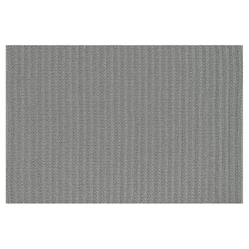 Aston Outdoor Rug, Graphite