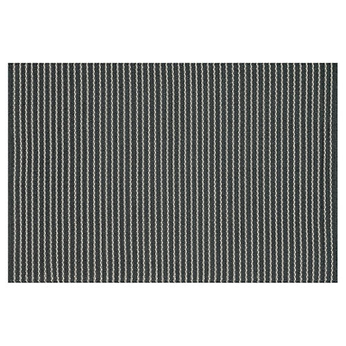 Temecula Outdoor Rug, Charcoal
