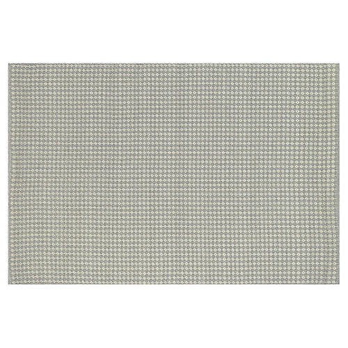 Postlebury Outdoor Rug, Pewter