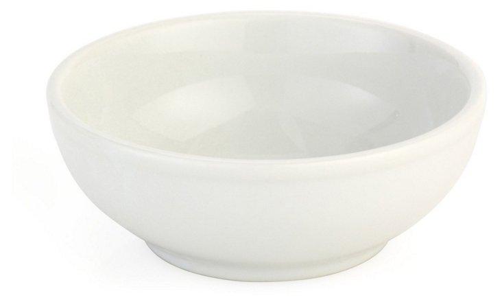 S/4 Porcelain Bowls