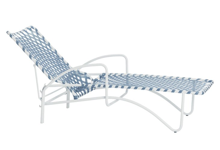Tamiami Adjustable Chaise