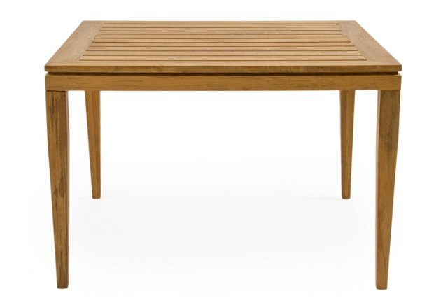 Canyon Square Dining Table