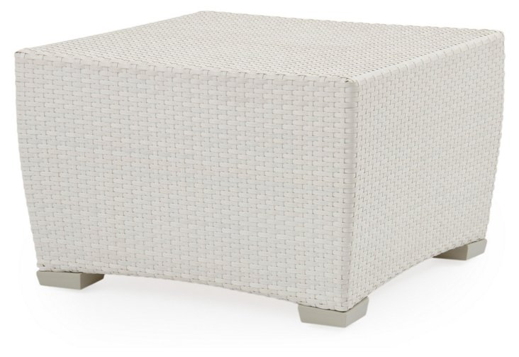 """28"""" Fusion Woven Coffee Table"""