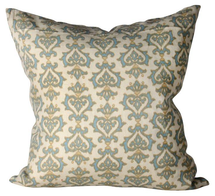 Morocco 18x18 Pillow