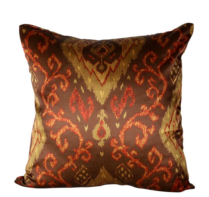 Santiago 24x24 Pillow