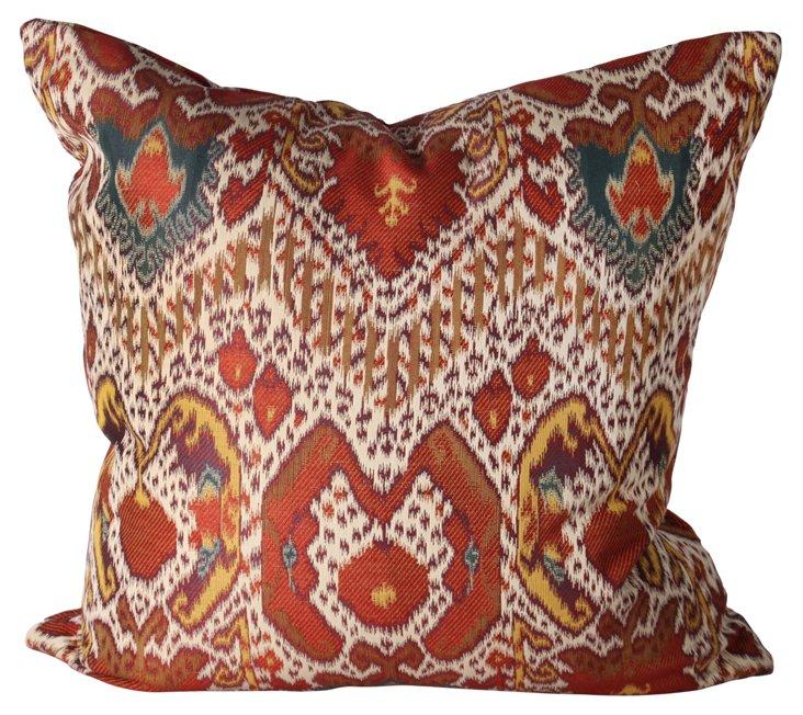 Aria 24x24 Pillow