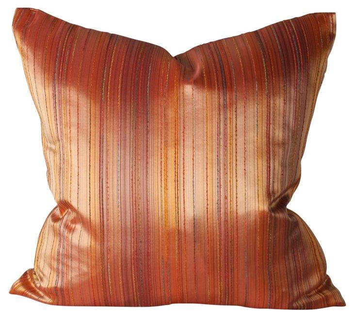 Kaleidoscope 22x22 Pillow