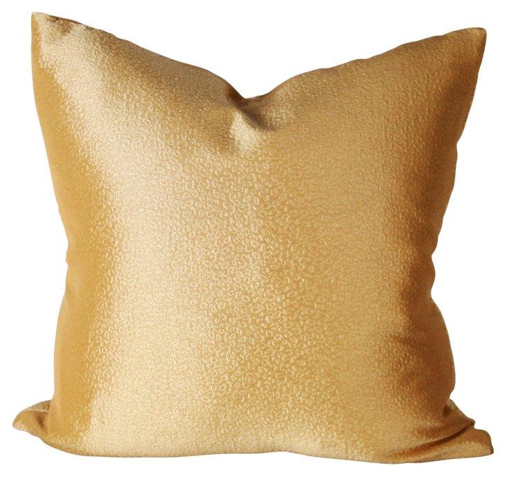Leopard 24x24 Pillow