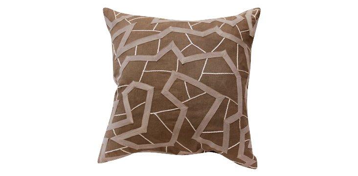 Aswa Concrete 22x22 Pillow