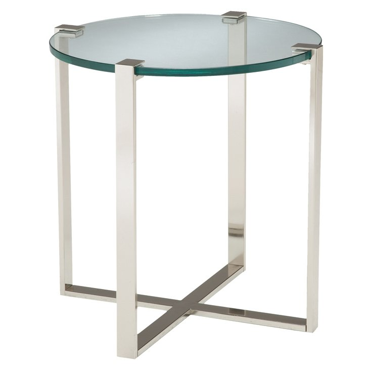 Uptown Side Table