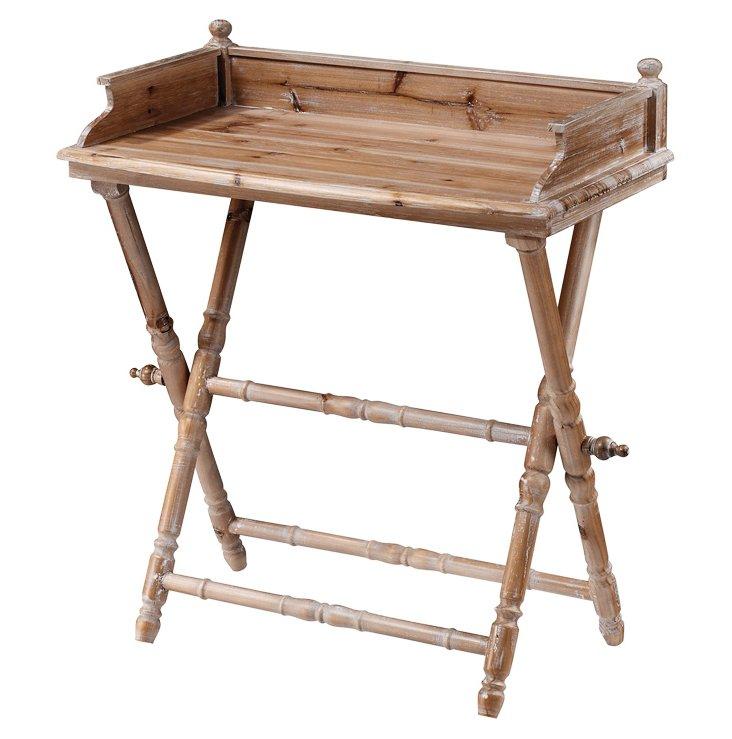 Bringham Tray Table