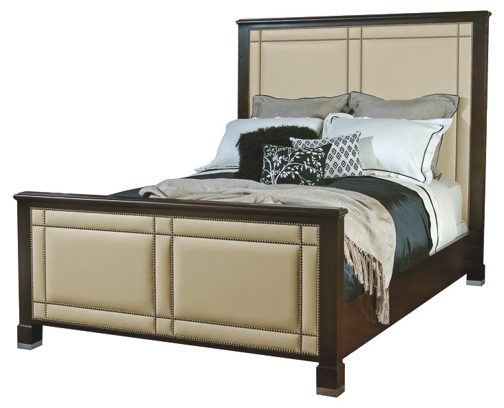 Astoria Bed, King