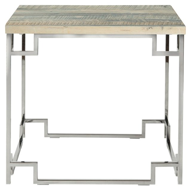 "Rowan 20"" Cocktail Table, Driftwood"
