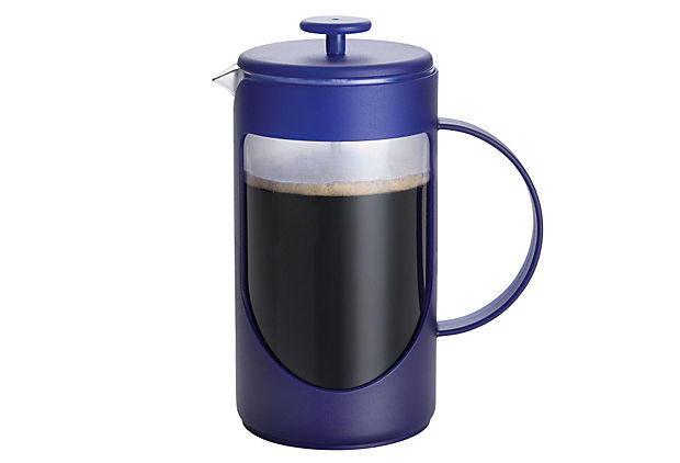 Ami 8-Cup French Press, Azure