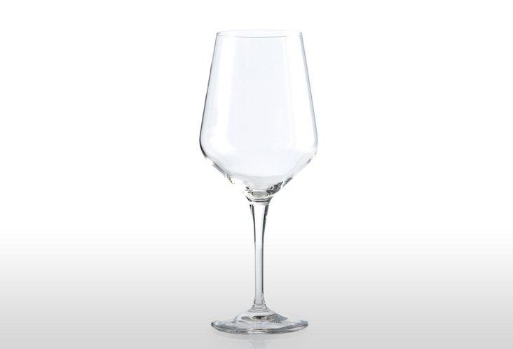 S/4 Montepulciano Glasses