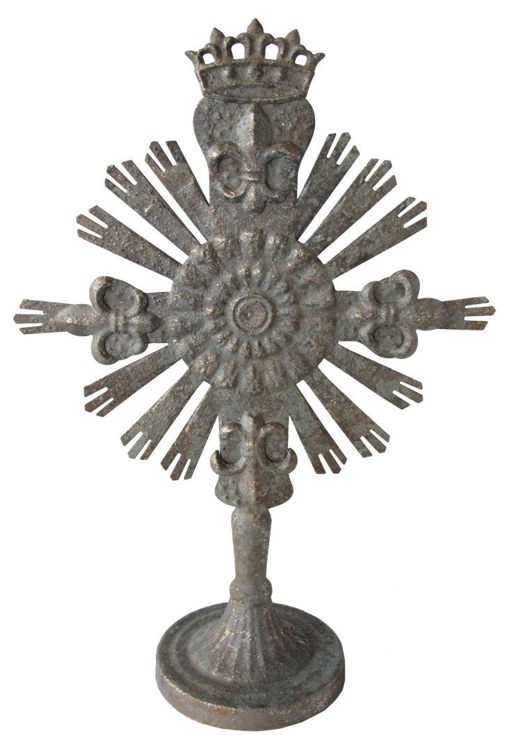 "18"" All Saints Cross"