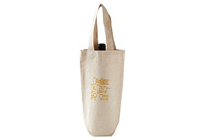 Bottle Tote Bag, Glassware Diagram