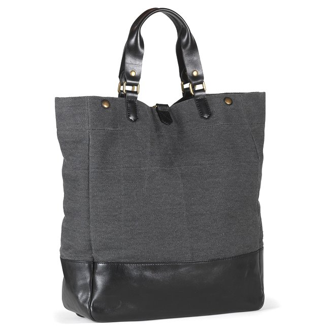 Dillion Totepack, Black
