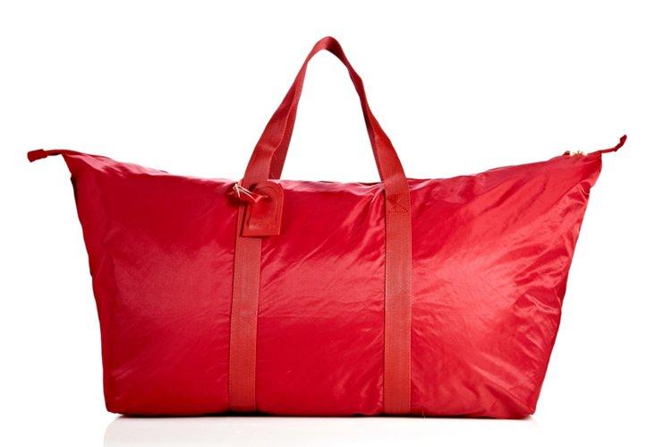 "22"" X Bag Duffel, Red"