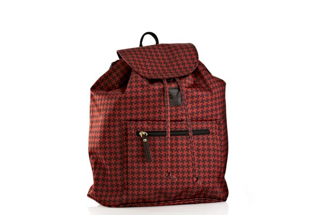 """13"""" Travel Pack, Terracotta"""