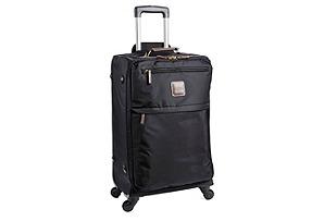 "OKL Exclusive 25"" X-Bag Trolley, Black"