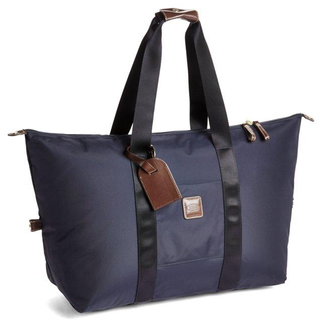 """OKL Exclusive 18"""" X-Bag Duffel, Navy"""