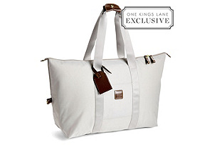 "18"" X-Bag Duffel, Gray"