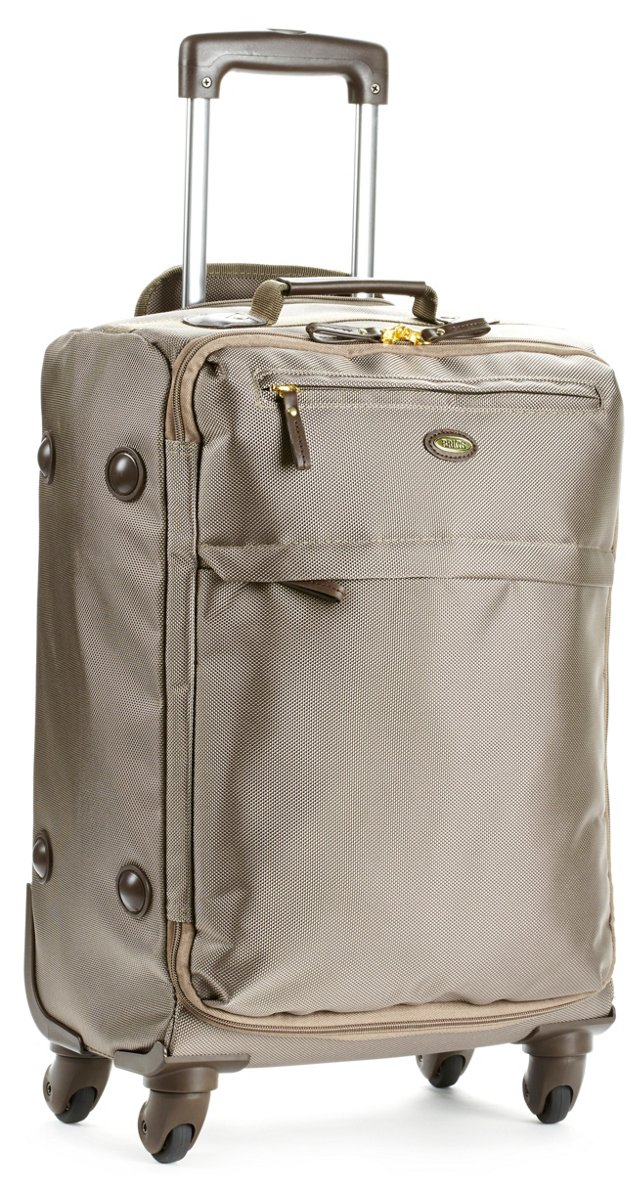 "OKL Exclusive 20"" Trolley, Taupe"