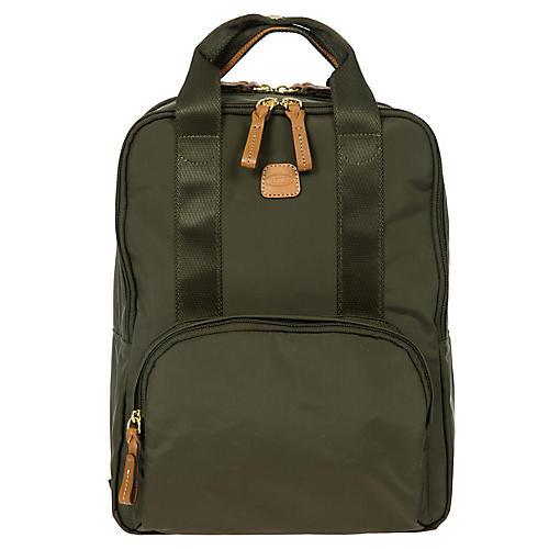 X-Bag Urban Backpack, Olive
