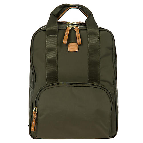 X-Bag Urban Backpack, Olive