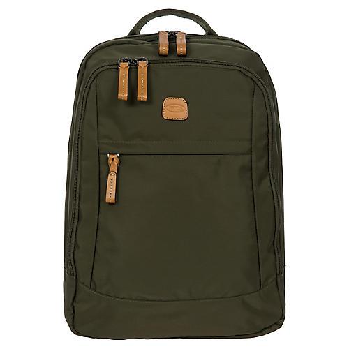 X-Bag Metro Backpack, Olive
