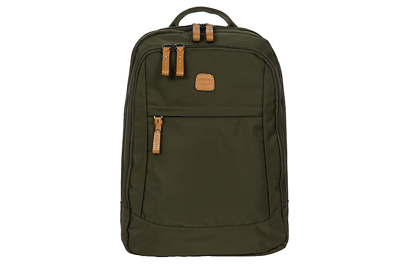 X-Bag Metro Backpack, Olive