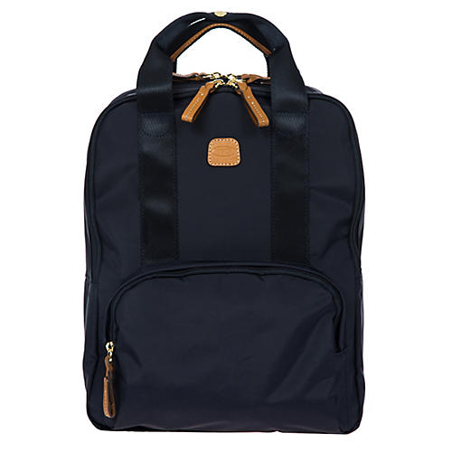 X-Bag Urban Backpack, Navy