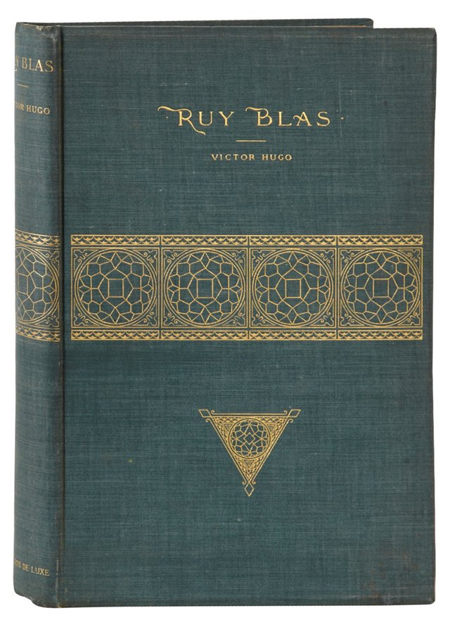 Victor Hugo, Ruy Blas