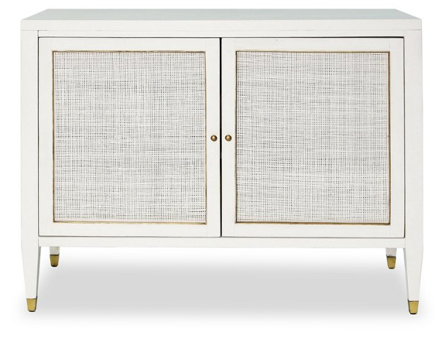 Henley Bar Cabinet White Carts Cabinets Dining Room Furniture One Kings Lane